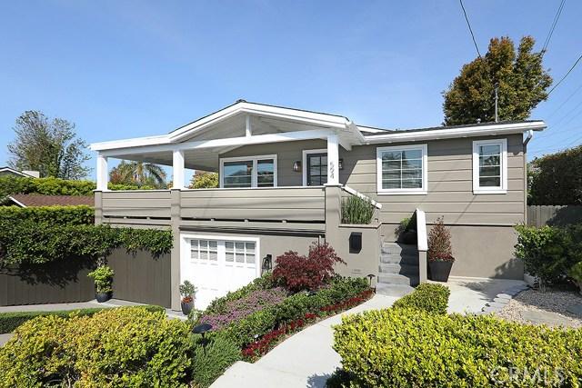 594 Thalia Street, Laguna Beach, CA 92651