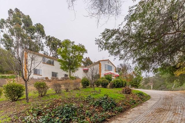 3910 Hacienda Rd, La Habra Heights, CA 90631 Photo