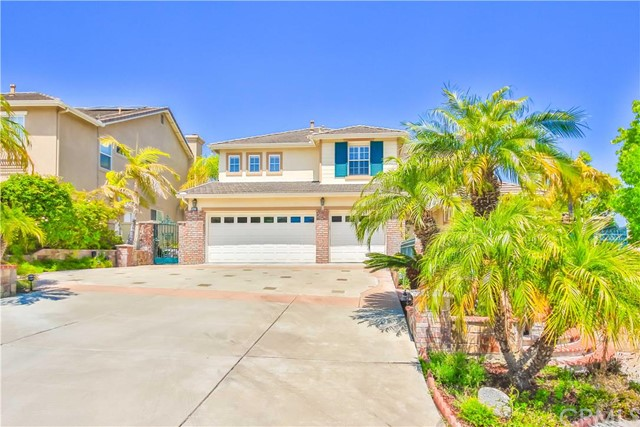 Single Family Home for Sale at 1411 West Boros St 1411 Boros La Habra, California 90631 United States