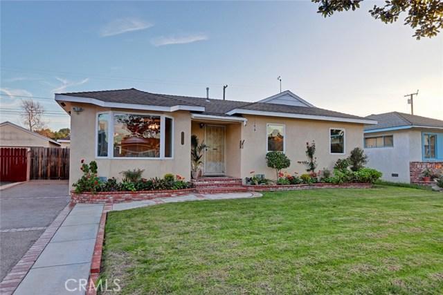 2718 185th Street  Redondo Beach CA 90278