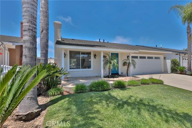 Huntington Beach Homes for Sale -  Cul de Sac,  18051  Upperlake Circle