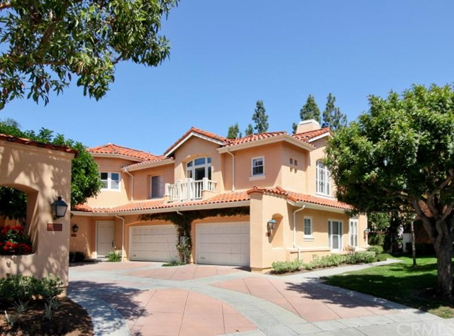 Townhouse for Sale at 12191 Pevero St Tustin, California 92782 United States