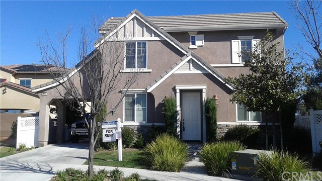 Rental Homes for Rent, ListingId:37262646, location: 28881 Edenton Way Temecula 92591