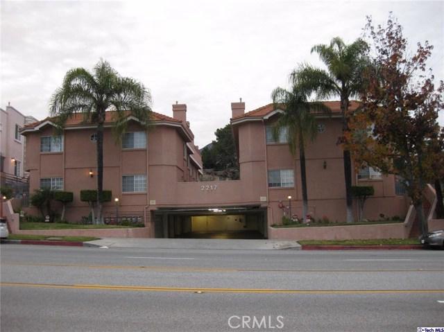 2217 Montrose Avenue 8, Montrose, CA 91020