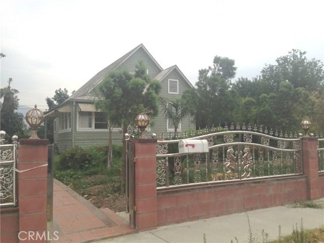 13323 Demblon St, Baldwin Park, CA 91706