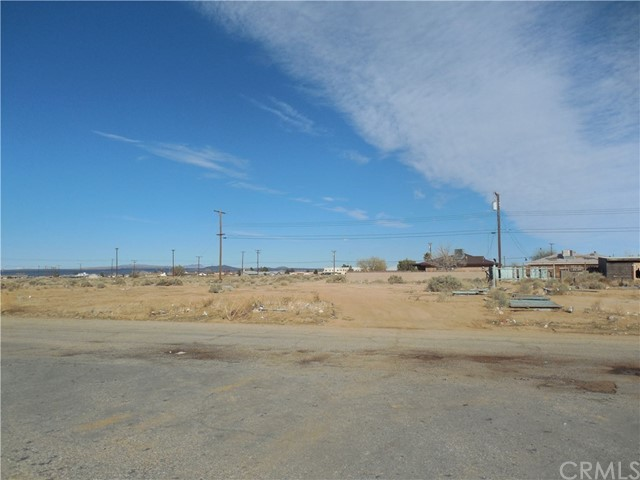 0 85th Street California City, CA 0 - MLS #: CV18060738