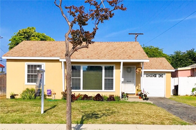 13620   Faust Avenue , BELLFLOWER