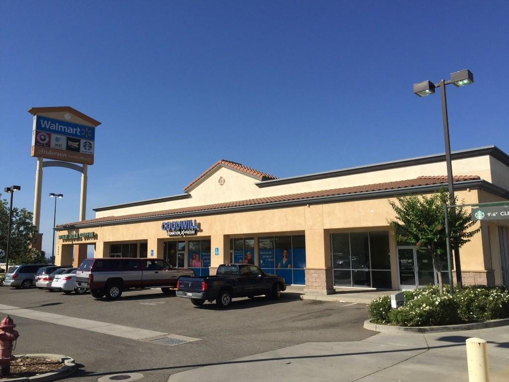 5046 Rhonda Road Unit C Anderson, CA 96007 - MLS #: SN18173980
