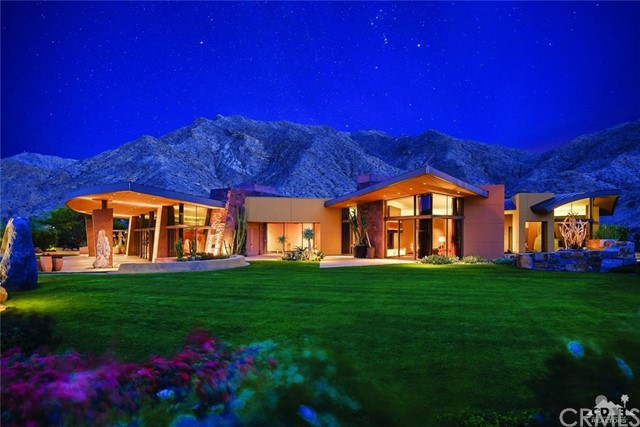 38 Sky Ridge Road Rancho Mirage, CA 92270 - MLS #: 218011190DA