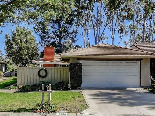 17303 Rosewood, Irvine, CA 92612 Photo 1