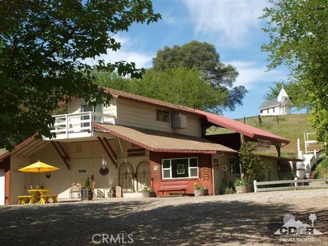4063 Triangle Road Mariposa, CA 95338 - MLS #: 217016750DA