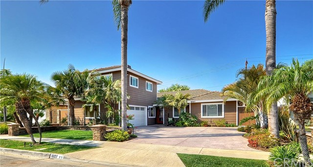 16127 Shasta Street Fountain Valley, CA 92708 is listed for sale as MLS Listing OC16192352