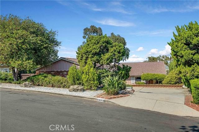 4409 Via Azalea, Palos Verdes Estates CA 90274