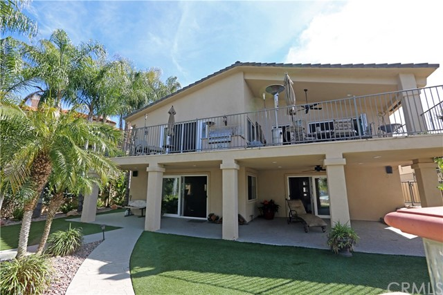 Single Family Home for Sale at 22320 Village Way Canyon Lake, California 92587 United States