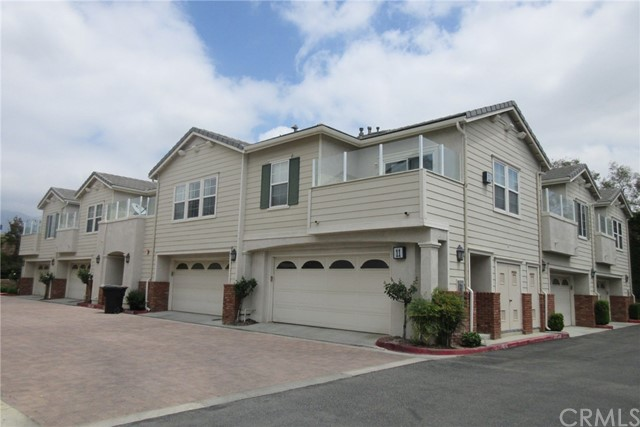 7331 Shelby Place 64 , CA 91739 is listed for sale as MLS Listing PW18047904