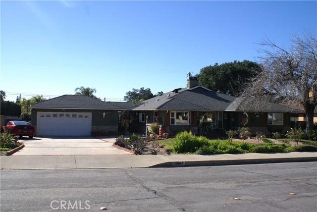 1044 E Bennett Avenue, Glendora, CA 91741