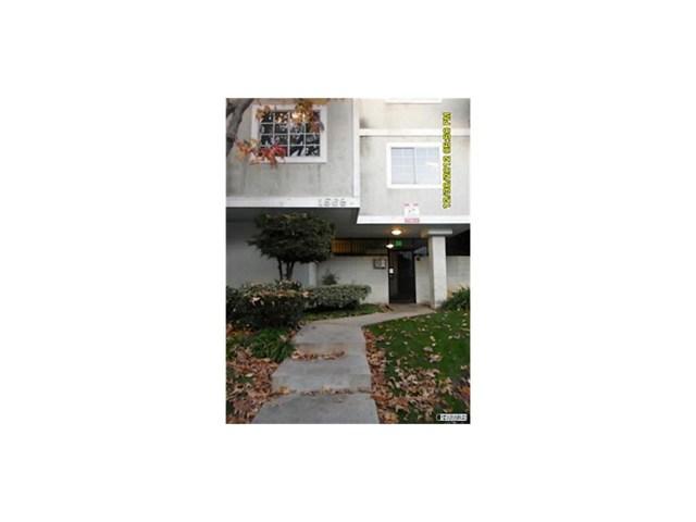 1566 Pine Avenue 103A, Long Beach, CA, 90813