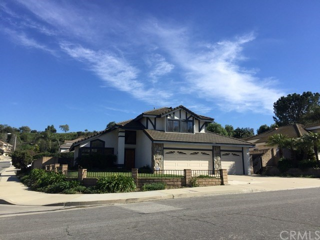 15311   Green Valley Drive , CHINO HILLS