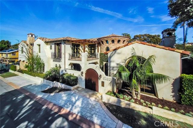 3500 Blanche Road, Manhattan Beach, CA 90266