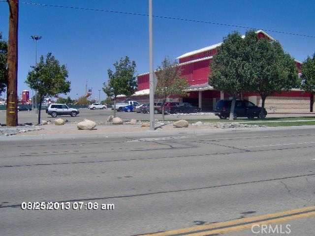 0 Vac/Vic Avenue G14/15 Stw Lancaster, CA 93534 - MLS #: DW17162504