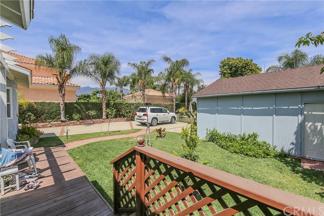 1802 S 2nd Avenue Arcadia, CA 91006 - MLS #: CV18140757