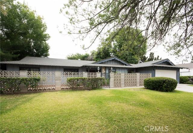 706 W Hacienda Drive, Corona, CA 92882