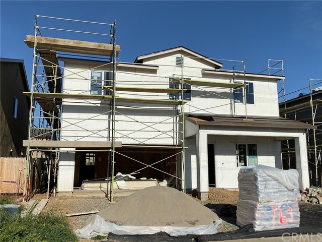 Detail Gallery Image 1 of 1 For 376 Citadel Ave #163, Merced, CA 95341 - 4 Beds | 2/1 Baths