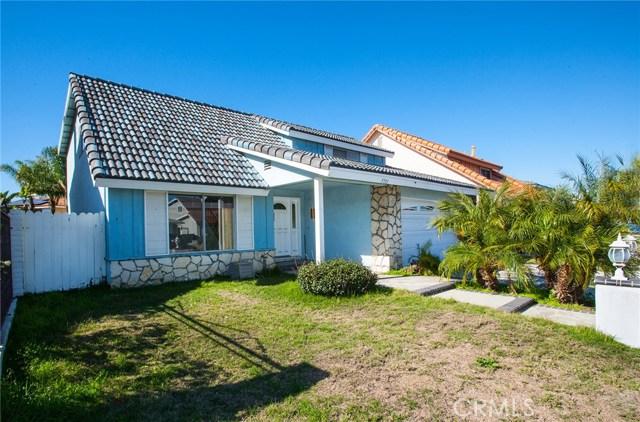 Single Family Home for Sale at 7711 Laurelwood Lane La Palma, California 90623 United States