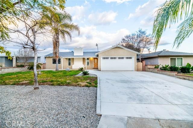 115 Marcella Avenue,Rialto,CA 92376, USA