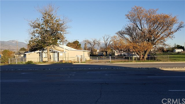 Single Family for Sale at 841 Waterman Avenue S San Bernardino, California 92408 United States