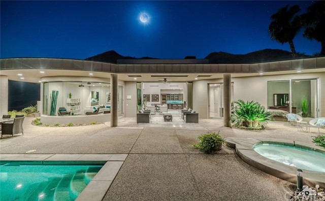 Single Family Home for Sale at 16 Buena Vista Court 16 Buena Vista Court Rancho Mirage, California 92270 United States