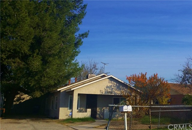 Single Family for Sale at 7723 Elmwood Road San Bernardino, California 92410 United States