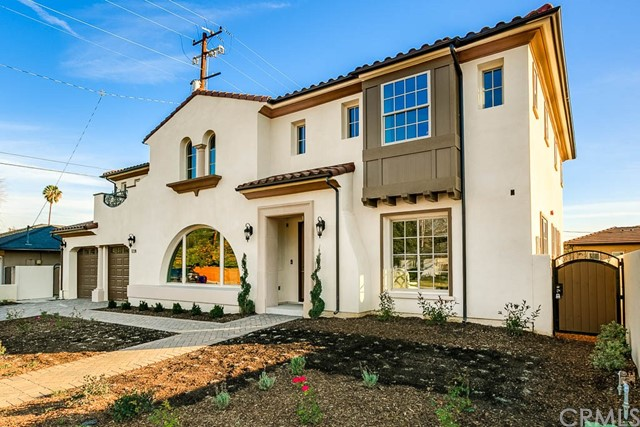 Detail Gallery Image 1 of 33 For 1228 Magnis, Arcadia, CA 91006 - 5 Beds | 4/1 Baths