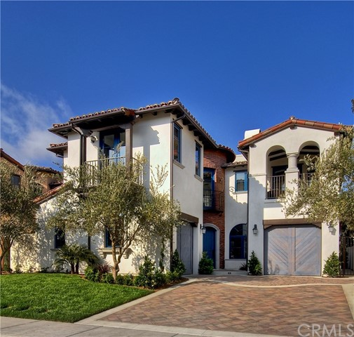 35209  Del Rey, Dana Point, California