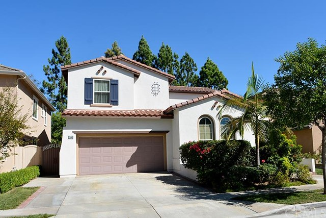 Single Family Home for Sale at 2590 Pearblossom St Fullerton, California 92835 United States