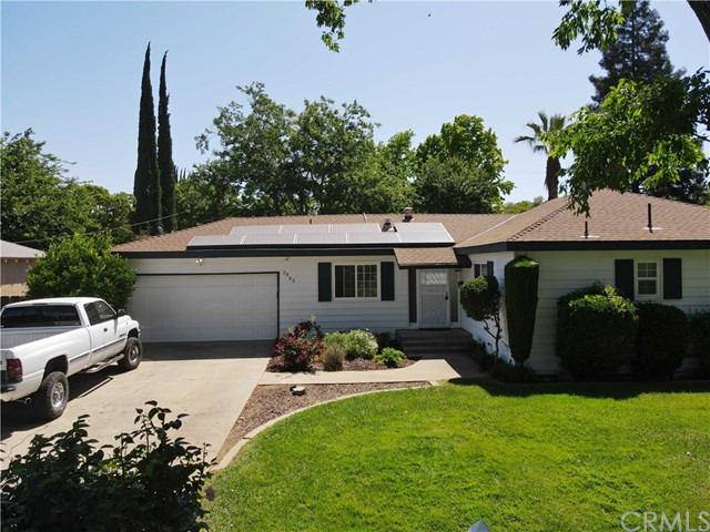 Detail Gallery Image 1 of 1 For 2952 Tahoe Dr, Merced,  CA 95340 - 3 Beds   2 Baths