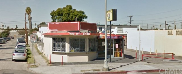 Photo of 8873 S Broadway, Los Angeles, CA 90003
