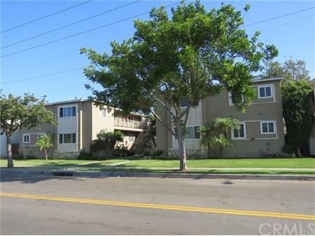 Apartment for Sale at 1030 E Imperial Avenue 1030 E Imperial Avenue El Segundo, California 90245 United States