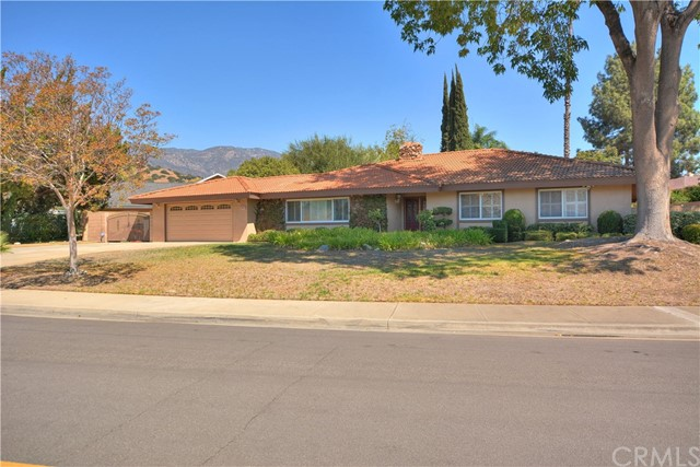 , CA  is listed for sale as MLS Listing CV17219434