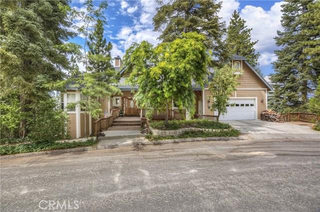 26248 Walnut Hills Drive, Lake Arrowhead, CA 92352