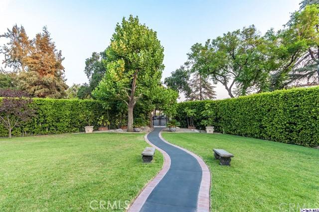 3801 Michillinda Dr, Pasadena, CA 91107 Photo 8
