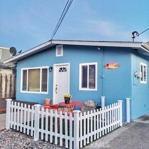 440 Java Street, Morro Bay, CA 93442
