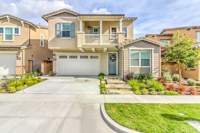 Single Family Home for Sale at 22 Ventada Street Ladera Ranch, California 92694 United States