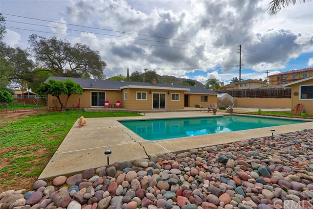 14229 Rios Canyon Road El Cajon, CA 92021 - MLS #: OC18071629