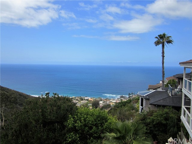 Single Family Home for Sale at 691 Nyes Place Laguna Beach, 92651 United States