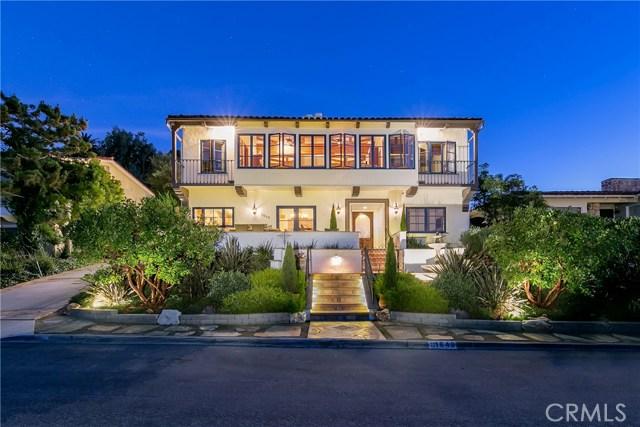 Photo of 1648 Via Arriba, Palos Verdes Estates, CA 90274