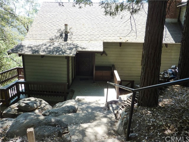 24261 Zell Court, Crestline, California 92325, 3 Bedrooms Bedrooms, ,1 BathroomBathrooms,Residential,For Sale,Zell,EV21134063