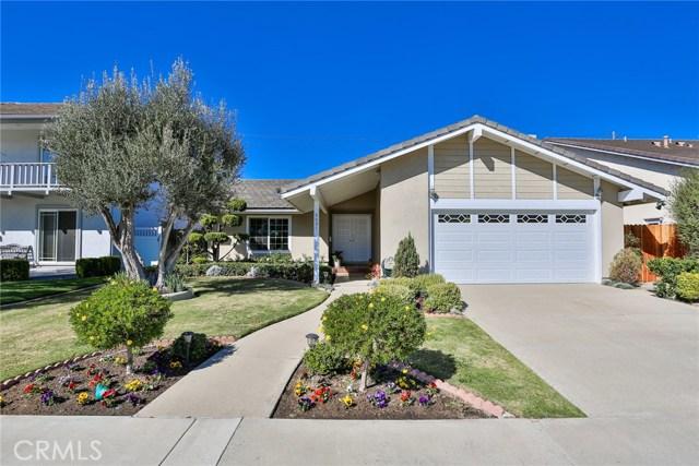 6601 Crista Palma Drive Huntington Beach, CA 92647 OC18046286