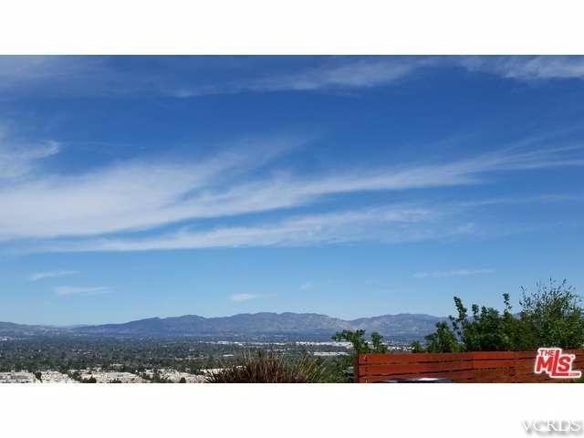 4544 Martson Drive, Encino CA 91316