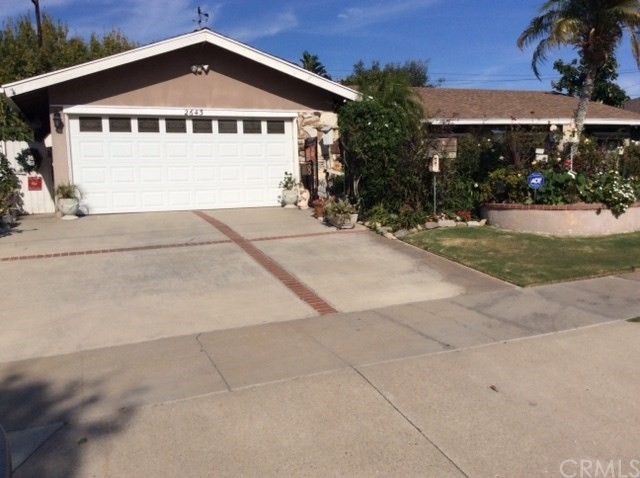 2643 E Brookside Avenue, Orange, California